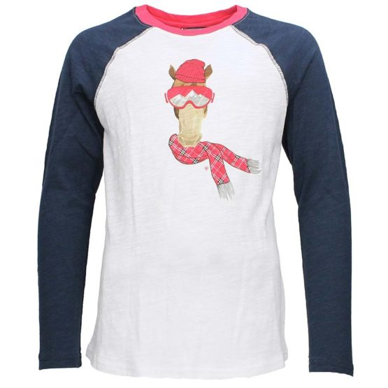 Ariat t-shirt Corsa