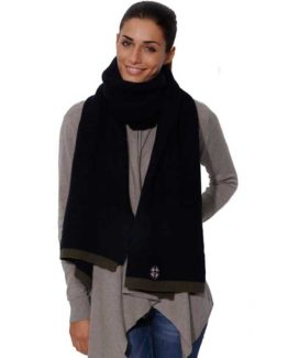 Halsdukar, sjalar, scarves