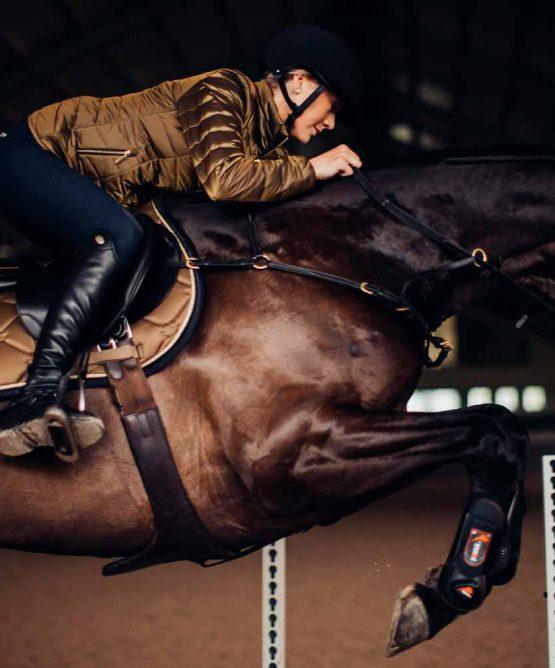 Equestrian Stockholm Light weight jacka