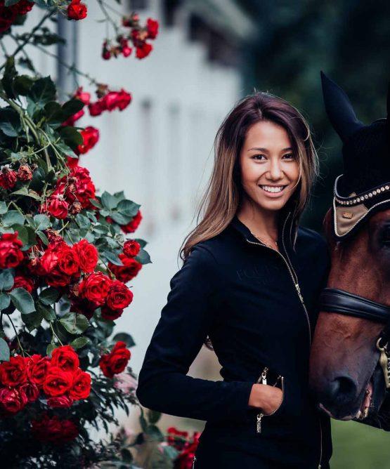 Equestrian Stockholm Softshelljacka