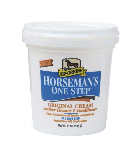 Absorbine Horseman's One Step