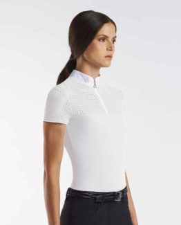 Tävlingspiké Cavalleria Toscana Big Perforated Polo