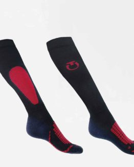 Ridstrumpa Cavalleria Toscana CT Super Tech Socks