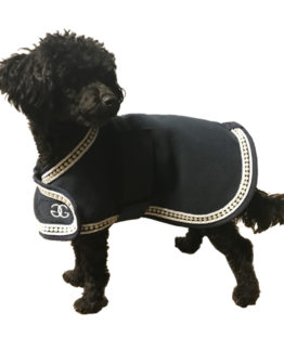 Hundtäcke Glen Gordon Ariel - Navy
