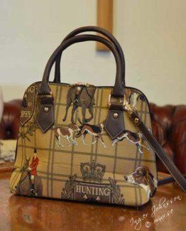 Stövelväskor och väskor