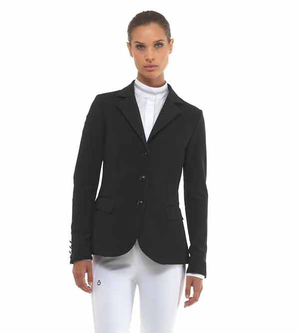 Kavaj Cavalleria Toscana GP Riding Jacket  83418cdae9d75