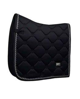 Equestrian Stockholm dressyrschabrak Black Edition