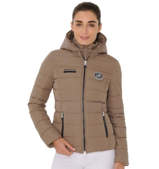 Penny Jacket