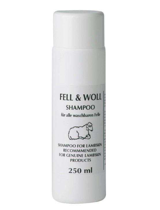 Fell & Woll shampo