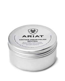 Skokräm Ariat Leather Polish Neutral