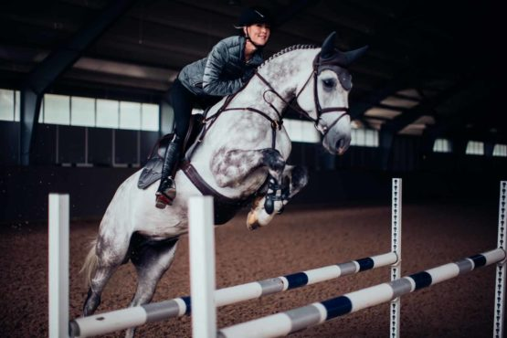 Equestrian Stockholm Light weight jacka