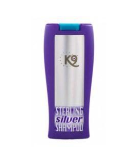K9 Silvershampo