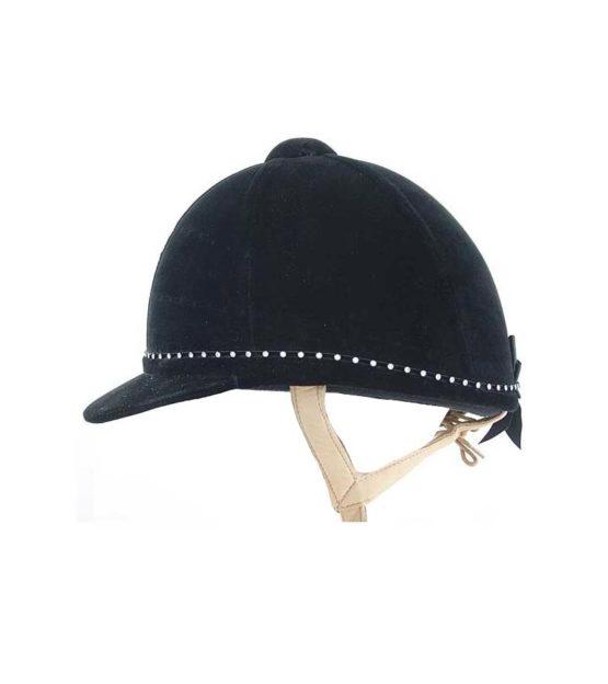 Showquest hjälm- och hattdekoration
