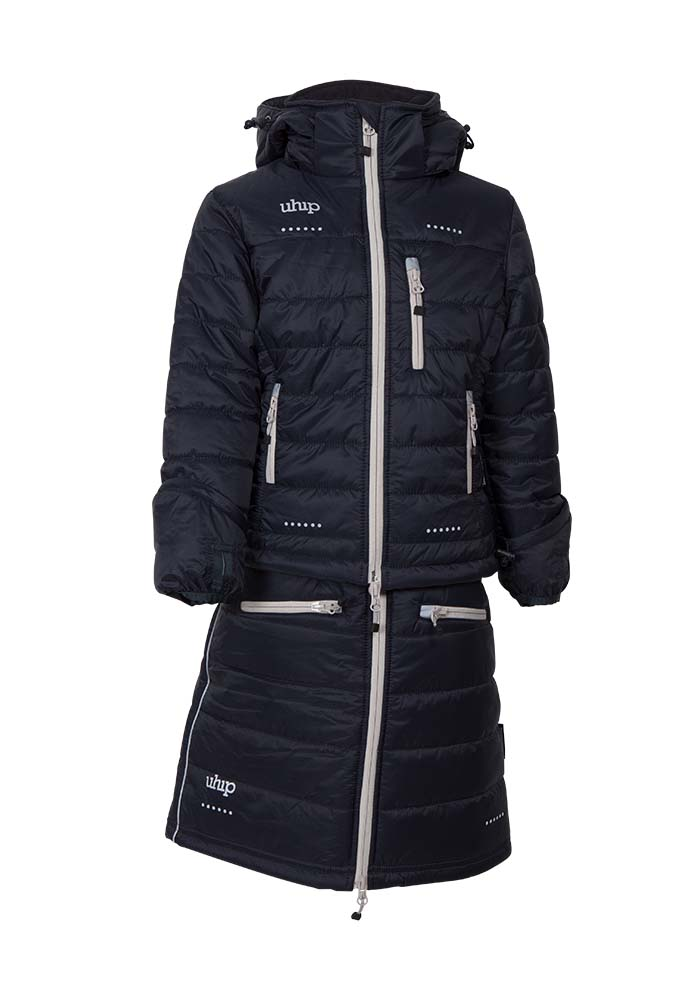 Täckkjol Uhip Thermal Skirt Arctic | Navy