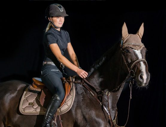 Equestrian Stockholm hoppschabrak