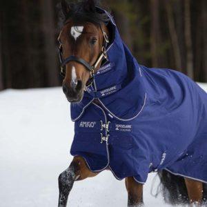 Horseware Amigo Hero Plus Lite
