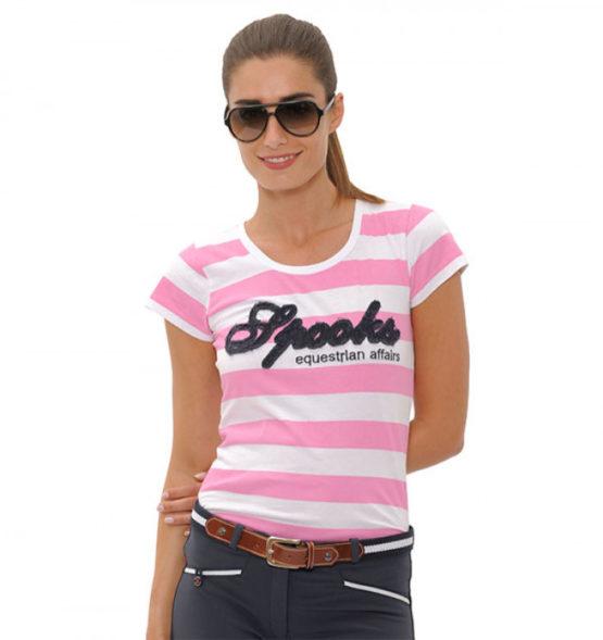 Spooks t-shirt Annalena