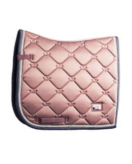 Equestrian Stockholm dressyrschabrak Pink Pearl