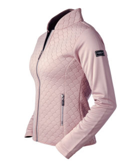 Jacka Equestrian Stockholm Next Generation | Dusty Pink