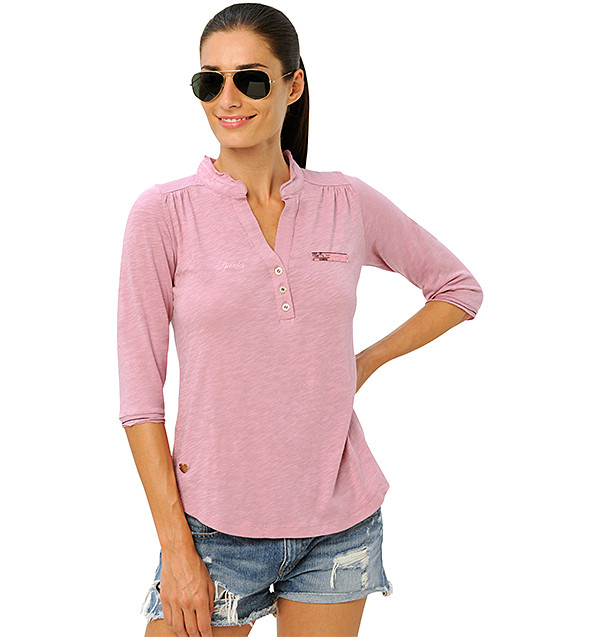 T shirt Spooks Mirja Shirt | Blush