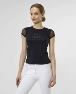 T-shirt Cavalliera Lou Lou