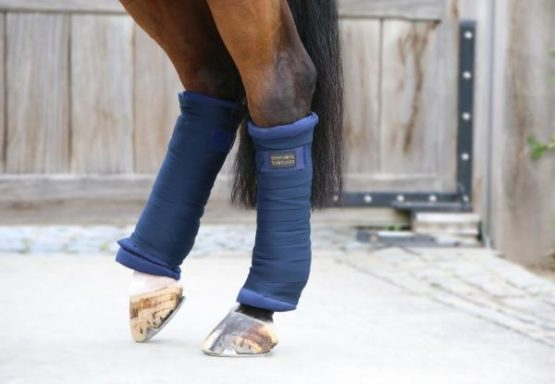 Kentucky stallbandage / benlindor Repellent Bandages