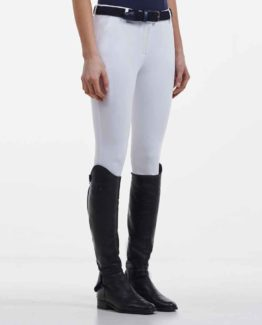 Cut-Out breeches