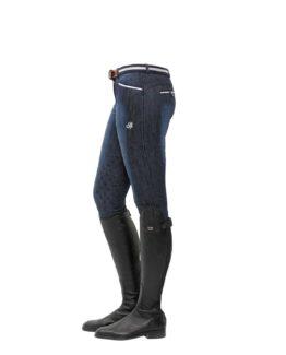 Helskodd ridbyxa Spooks Lucy grip jeans