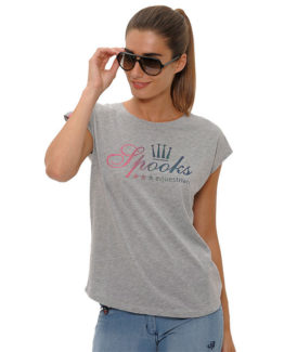 T-shirt Spooks Maggie
