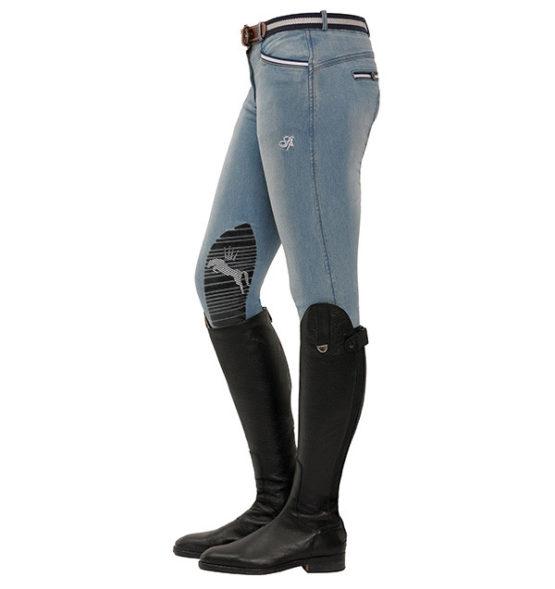 Spooks Ricarda Grip Jeans