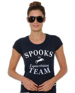 Spooks T-shirt Team