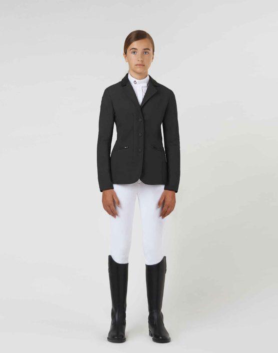 Isa's Zip Jacket