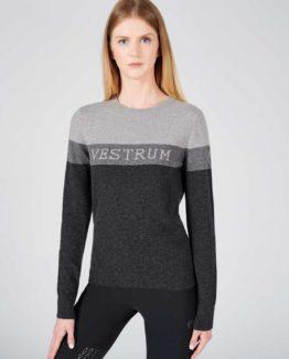 Finstickad tröja Vestrum Orvieto Knit Wear