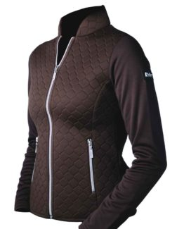 Jacka Equestrian Stockholm Next Generation Deep Brown