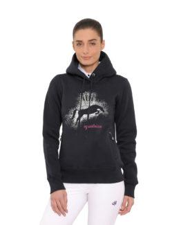Sweatshirt Alina Hoody