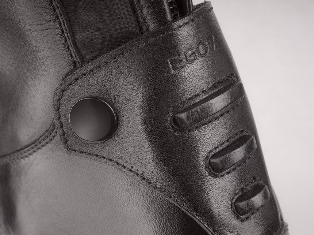 EGO7 Aries ridstövlar i E tex material | Marietorp Ridsport
