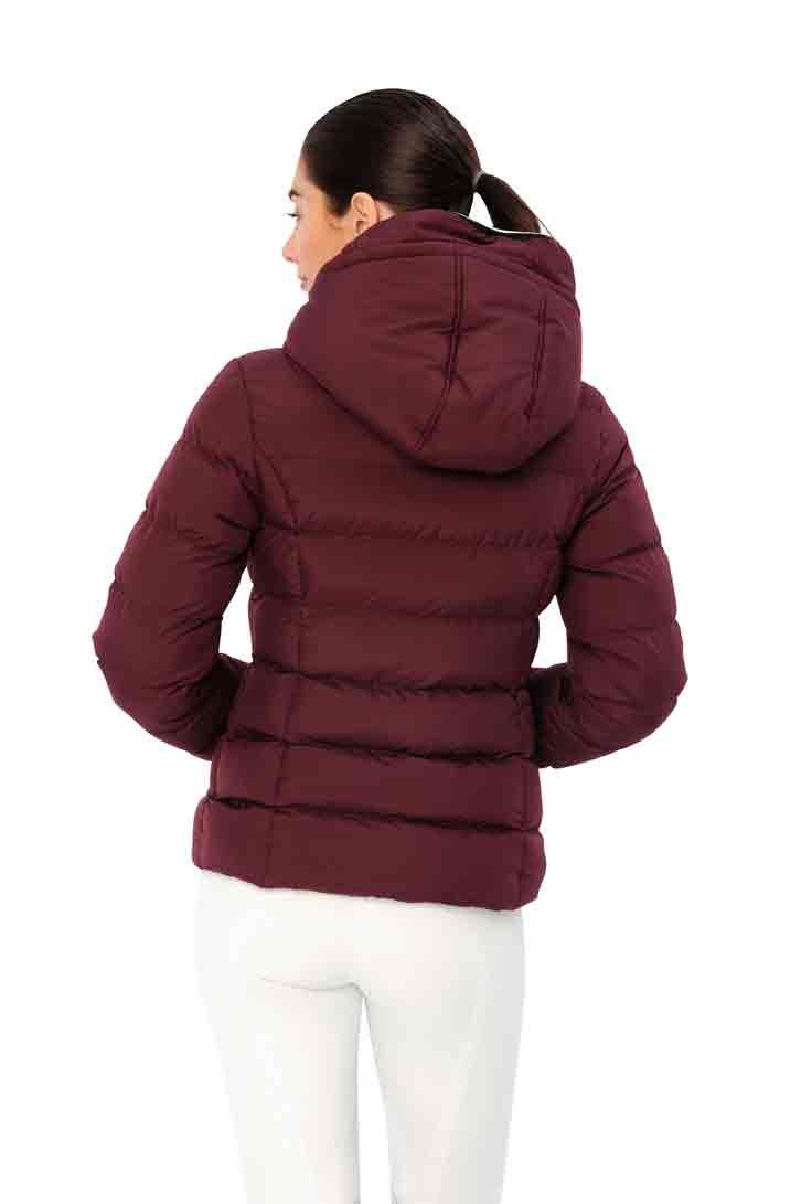 Thea Jacket från Spooks härlig vinterjacka | Marietorp