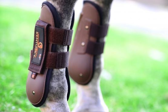 Senskydd Kentucky Air Tendon Boots