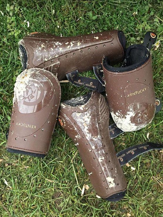 Kentucky Horsewear Boots Cleaner rengöringsmedel för benskydd
