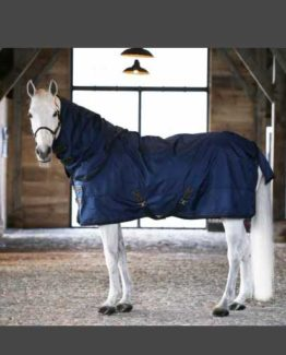 Regntäcke 300 g Kentucky Horsewear Turnout Rug All Weather