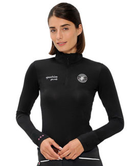 Spooks ridtröja Sport Shirt Sophie