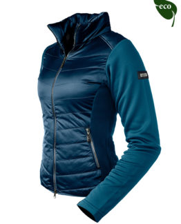 Active Performance Jacket Moroccan Blue