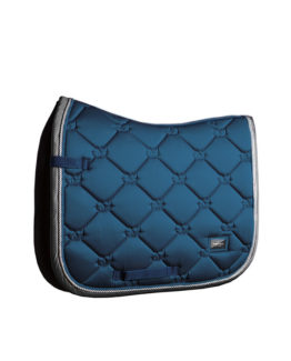 Equestrian Stockholm dressyrschabrak Cob Moroccan Blue