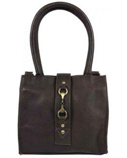 Handväska Mini Alice Bag