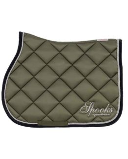 Saddle Pad Fineline hoppschabrak från Spooks