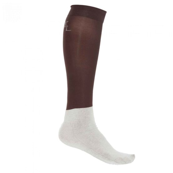 Kingsland ridstrumpa Classic Show socks