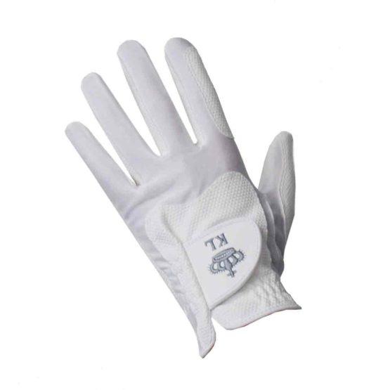 Kingsland ridhandskar Classic Riding Gloves