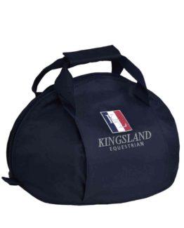Hjälmväska Kingsland Classic Helmet Bag