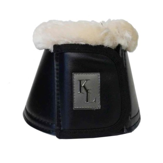 Kingsland Classic Bell Boots med ludd