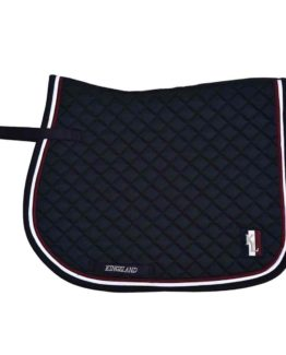 Hoppschabrak Classic Jumping Saddle Pad från Kingsland